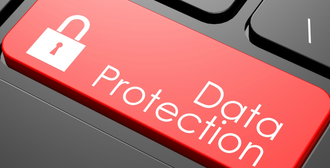 Data protection is critical for your small business